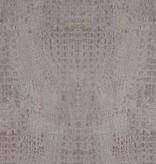 Voca Curious Croco bruin/grijs metallic 17952