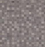 Voca Curious Dierenhuid geblokt donker bruin 17974