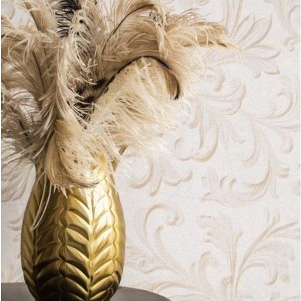 Curious Ornamenten creme/beige