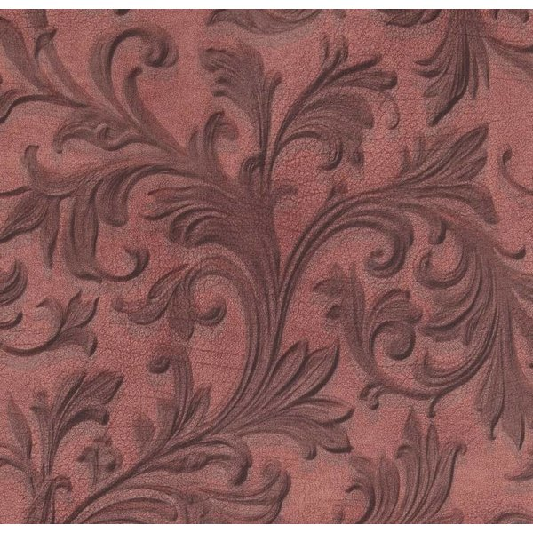 Voca Curious Ornamenten rood 17941