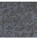Voca Curious Ornamenten blauw/grijs 17945