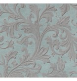 Voca Curious Ornamenten turquoise/grijs 17946