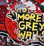 Dutch Wallcoverings Wizard & Genius fotobehang No more grey walls 00126