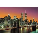 Dutch Wallcoverings Wizard & Genius fotobehang New York city 00139