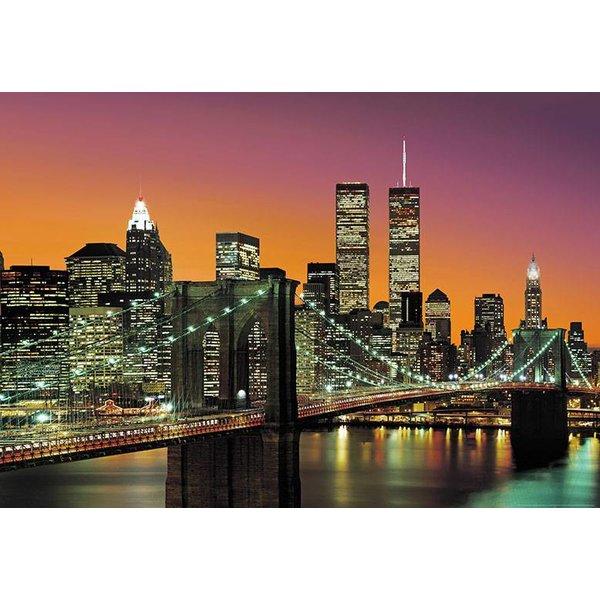 Dutch Wallcoverings Wizard & Genius fotobehang New York city