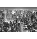 Dutch Wallcoverings Wizard & Genius fotobehang Midtown New York 00141