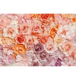 Dutch Wallcoverings Wizard & Genius fotobehang Flowers 00147