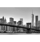 Dutch Wallcoverings Wizard & Genius fotobehang New York 00149
