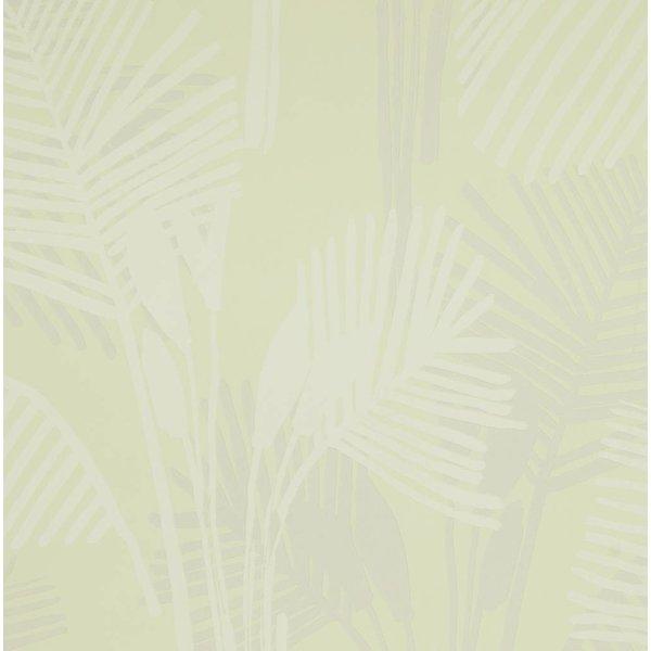 Voca Hej bladeren lime/geel 218190
