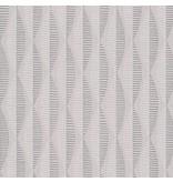 A.S. Creation Around the World Geometrisch design grijs 30417-1