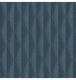 A.S. Creation Around the World Geometrisch design donker blauw 30417-4