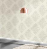 A.S. Creation Around the World Ornamenten beige/grijs 30695-3