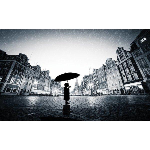 Fotobehang steden en architectuur kopen de behangwinkelier for Goedkoop glasvliesbehang