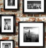 Dutch Wallcoverings Freestyle Baksteen lijstjes NY 102532