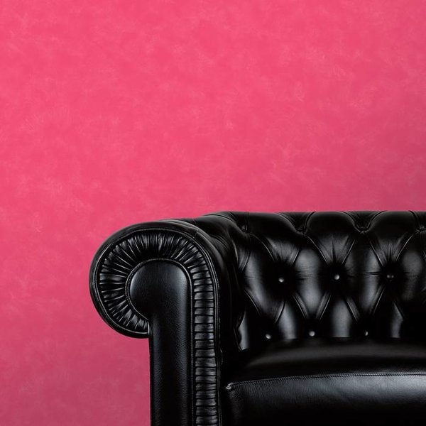Dutch Wallcoverings Freestyle Uni Fuchsia 8699-43