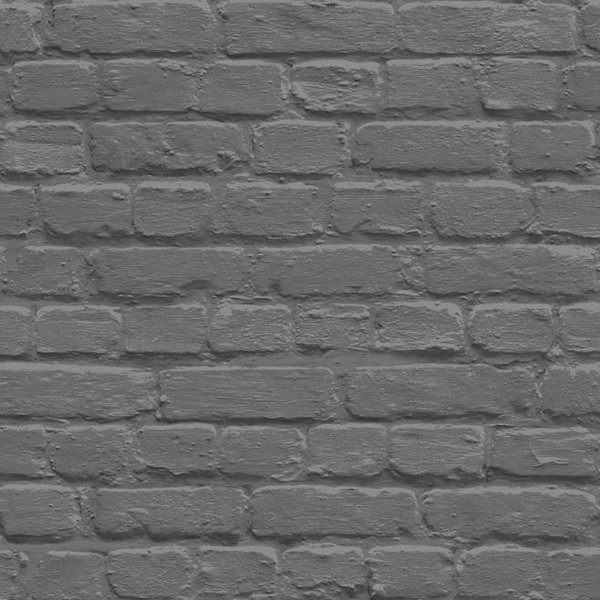 Freestyle Baksteen - Zwart/zilver
