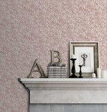 Dutch Wallcoverings Freestyle Pailletten - Roze 144003