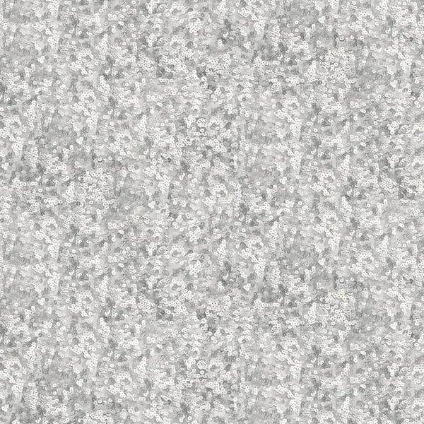 Dutch Wallcoverings Freestyle Pailletten - Grijs 144001