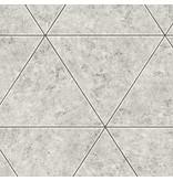 Dutch Wallcoverings Restored Polished Concrete - Grijs 24013