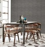 Dutch Wallcoverings Restored Modern Brick - Antraciet 24025