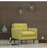 Dutch Wallcoverings Restored Salvaged Wood - Bruin 24029