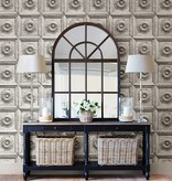 Dutch Wallcoverings Restored Ravenswood - Grijs 24038