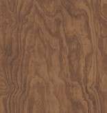 Dutch Wallcoverings Restored Plywood - Bruin 24040