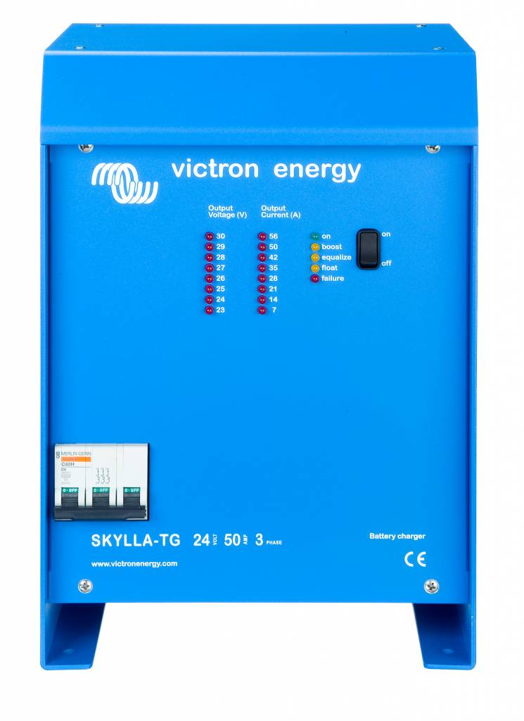 Victron Energy Skylla-TG Ladegerät