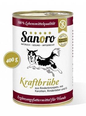 Sanoro Kraftbrühe