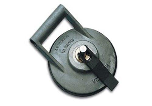 Veribor® ventouse avec poignée latérale BO 608.1, 90 kg.