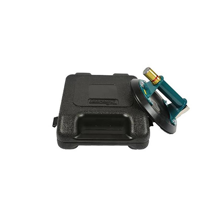 pompzuiger N4950 met metalen handgreep, incl. koffer