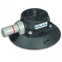 Support d'aspiration avec pompe à main BO 5312090