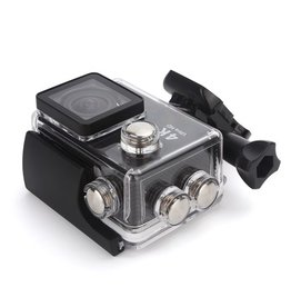 The Gadget Kings - Full-HD Action Cam