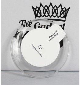 The Gadget Kings - Draadloos oplaadstation