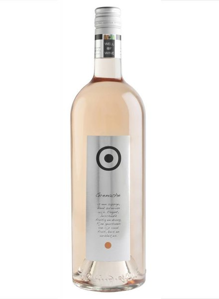 Well of Wine Grenache Rose 2015