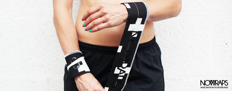 NoWraps   Wrist Wraps Kriss Kross