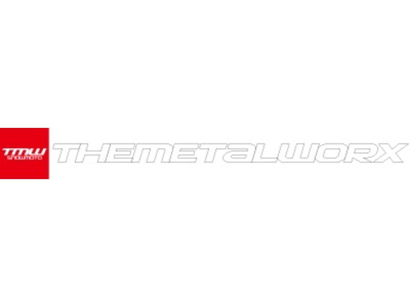 Snowmoto - Metal Worx Avance large
