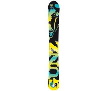 Snowgunz Snowgunz Monoski Alpine Rocket