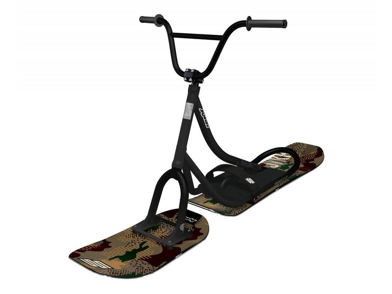 Jykk Style G Freeride model