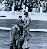 El Cordobes, legendarisch stierenvechter