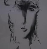 Theo v/d Nahmer, portrait