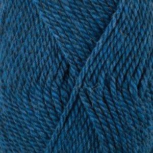 Drops Alaska kobaltblauw (15)