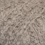 Drops Alpaca Bouclé lichtgrijs (5110)