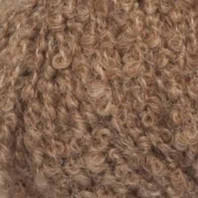 Drops Alpaca Bouclé mix bruin (0602)