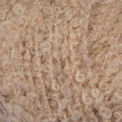 Drops Alpaca Bouclé mix licht beige (2020)