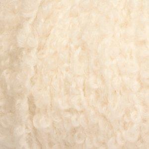 Drops Alpaca Bouclé naturel (0100)