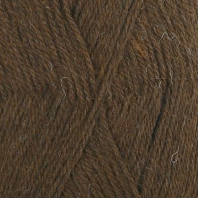 Drops Alpaca donkerbruin (601)