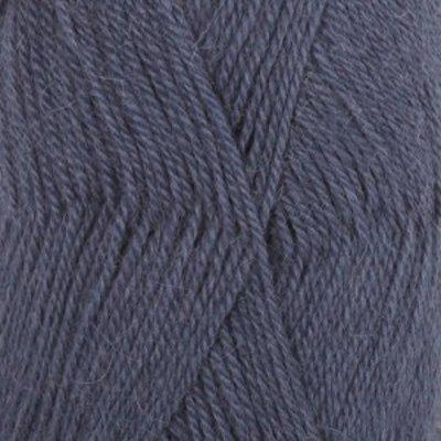 Drops Alpaca kobaltblauw (6790)