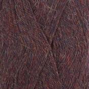 Drops Alpaca marineblauw / paars (6736)
