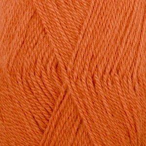 Drops Alpaca oranje (2915)